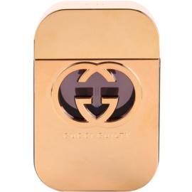 Gucci Guilty Intense parfémovaná voda tester pro ženy 75 ml