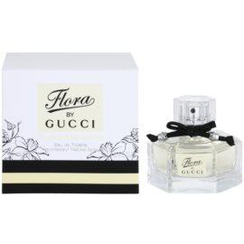 Gucci Flora by Gucci - Glorious Mandarin toaletná voda pre ženy 30 ml