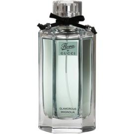 Gucci Flora by Gucci – Glamorous Magnolia toaletní voda tester pro ženy 100 ml