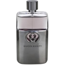 Gucci Guilty Pour Homme eau de toilette per uomo 150 ml