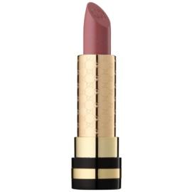 Gucci Lip Luxurious Pigment-Rich Lipstick šminka odtenek 010 Magnolia Pink  3,5 g