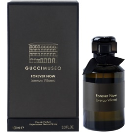 Gucci Museo Forever Now Parfumovaná voda unisex 100 ml