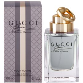 Gucci Made to Measure Eau de Toilette pentru barbati 90 ml