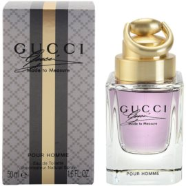 Gucci Made to Measure Eau de Toilette pentru barbati 50 ml