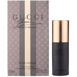 Gucci Made to Measure Eau de Toilette pentru barbati 8 ml