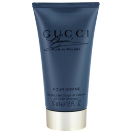 Gucci Made to Measure Duschgel für Herren 50 ml ohne Schachtel