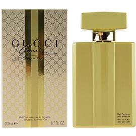 Gucci Première sprchový gél pre ženy 200 ml