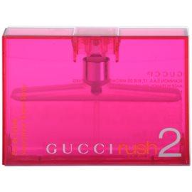 Gucci Rush 2 eau de toilette nőknek 30 ml