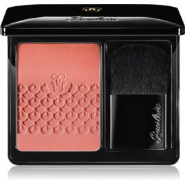 Guerlain Rose Aux Joues blush 01 Morning Rose 6,5 g