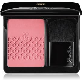 Guerlain Rose Aux Joues tvářenka 06 Pink Me Up 6,5 g