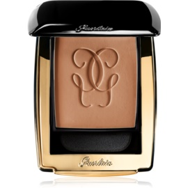Guerlain Parure Gold kompaktní pudrový make-up SPF 15 odstín 05 Dark Beige  10 g
