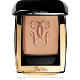 Guerlain Parure Gold kompaktní pudrový make-up SPF 15 odstín 12 Light Rosy  10 g