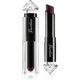 Guerlain La Petite Robe Noire parfumirana negovalna šminka odtenek 074 Plum Passion 2,8 g