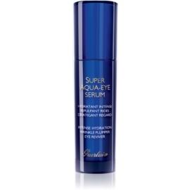Guerlain Super Aqua očné sérum proti opuchom a tmavým kruhom  15 ml