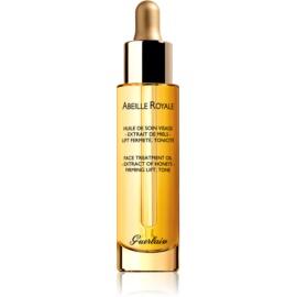 Guerlain Abeille Royale nährendes Öl für die Haut  28 ml