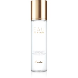 Guerlain Beauty Micellar Cleansing Water for Face and Eyes  200 ml