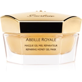 Guerlain Abeille Royale mascarilla en gel regeneradora con miel  50 ml