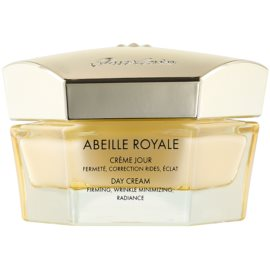 Guerlain Abeille Royale Daily Firming Anti - Wrinkle Cream  50 ml