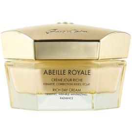 Guerlain Abeille Royale denní omlazující hydratační krém pro suchou pleť  50 ml