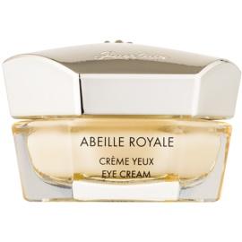 Guerlain Abeille Royale crema para contorno de ojos suavizante  15 ml