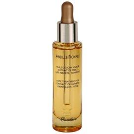 Guerlain Abeille Royale vyživující olej na obličej  28 ml