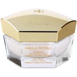 Guerlain Abeille Royale nappali hidratáló krém normál és száraz bőrre  50 ml
