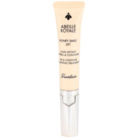 Guerlain Abeille Royale komplexe verjüngende Pflege für Lippen  15 ml