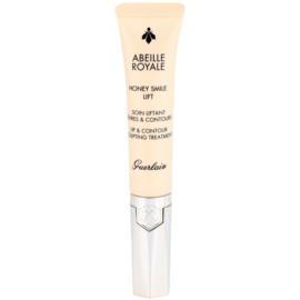 Guerlain Abeille Royale kompleksowa pielęgnacja odmładzająca do ust  15 ml