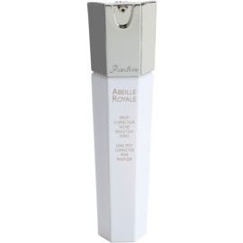 Guerlain Abeille Royale Serum To Reduce Enlarged Pores And Dark Spots  30 ml