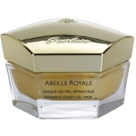 Guerlain Abeille Royale възстановяваща гел маска с мед  50 мл.