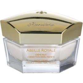 Guerlain Abeille Royale noční krém proti vráskám  50 ml