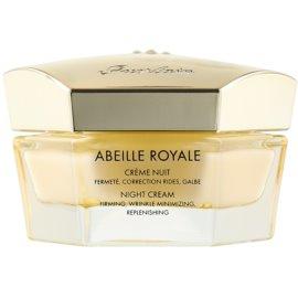 Guerlain Abeille Royale crema de noapte pentru fermitate si contur  50 ml