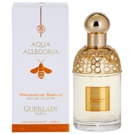 Guerlain Aqua Allegoria Mandarine Basilic Eau de Toilette für Damen 75 ml