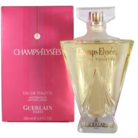 Guerlain Champs-Élysées Eau de Toilette for Women 50 ml