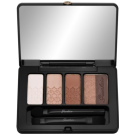 Guerlain Palette 5 Couleurs paleta očních stínů 5 barev 02 Tonka Impériale 6 g