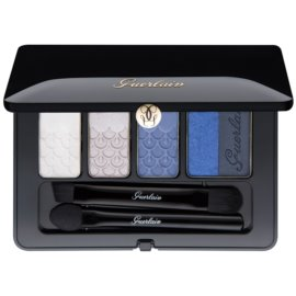 Guerlain Palette 5 Couleurs paleta očních stínů 5 barev 05 Après l'Ondée 6 g