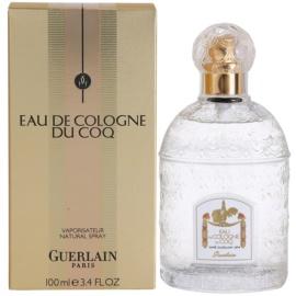 Guerlain Eau De Cologne Du Coq одеколон за мъже 100 мл.