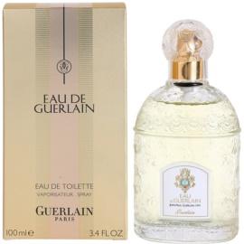 Guerlain Eau De Guerlain eau de toilette unisex 100 ml