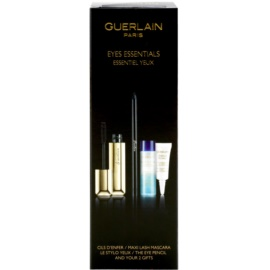Guerlain Essential Yeux козметичен пакет  I.
