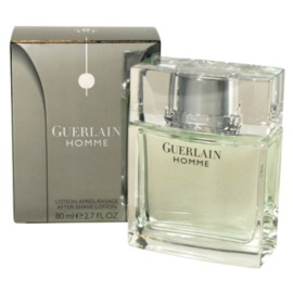 Guerlain Guerlain Homme After Shave für Herren 80 ml