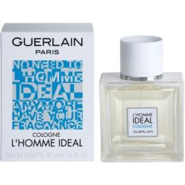 Guerlain L'Homme Ideal Cologne toaletna voda za moške 50 ml