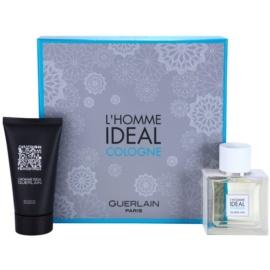 Guerlain L'Homme Ideal Cologne Geschenkset II. Eau de Toilette 50 ml + Duschgel 75 ml