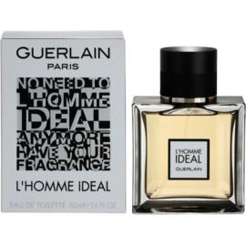 Guerlain L'Homme Ideal eau de toilette férfiaknak 50 ml