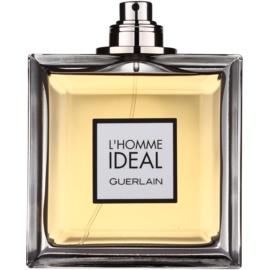 Guerlain L'Homme Ideal eau de toilette teszter férfiaknak 100 ml