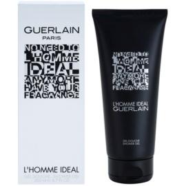 Guerlain L'Homme Ideal Duschgel für Herren 200 ml