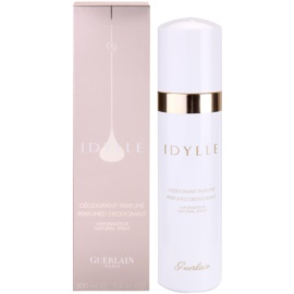 Guerlain Idylle Deo-Spray für Damen 100 ml