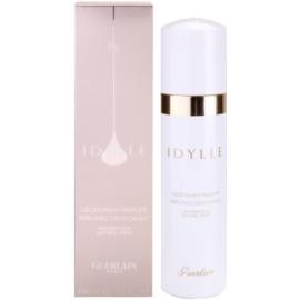 Guerlain Idylle Deo-Spray für Damen 100 ml