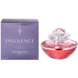 Guerlain Insolence Eau de Toilette voor Vrouwen  100 ml