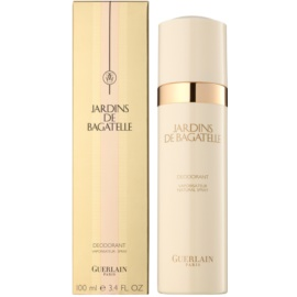 Guerlain Jardins de Bagatelle Deo-Spray für Damen 100 ml