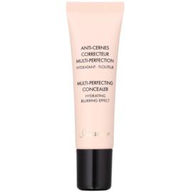 Guerlain Lingerie De Peau Korrektor gegen Augenringe mit feuchtigkeitsspendender Wirkung Farbton 02 Clair Rose 12 ml